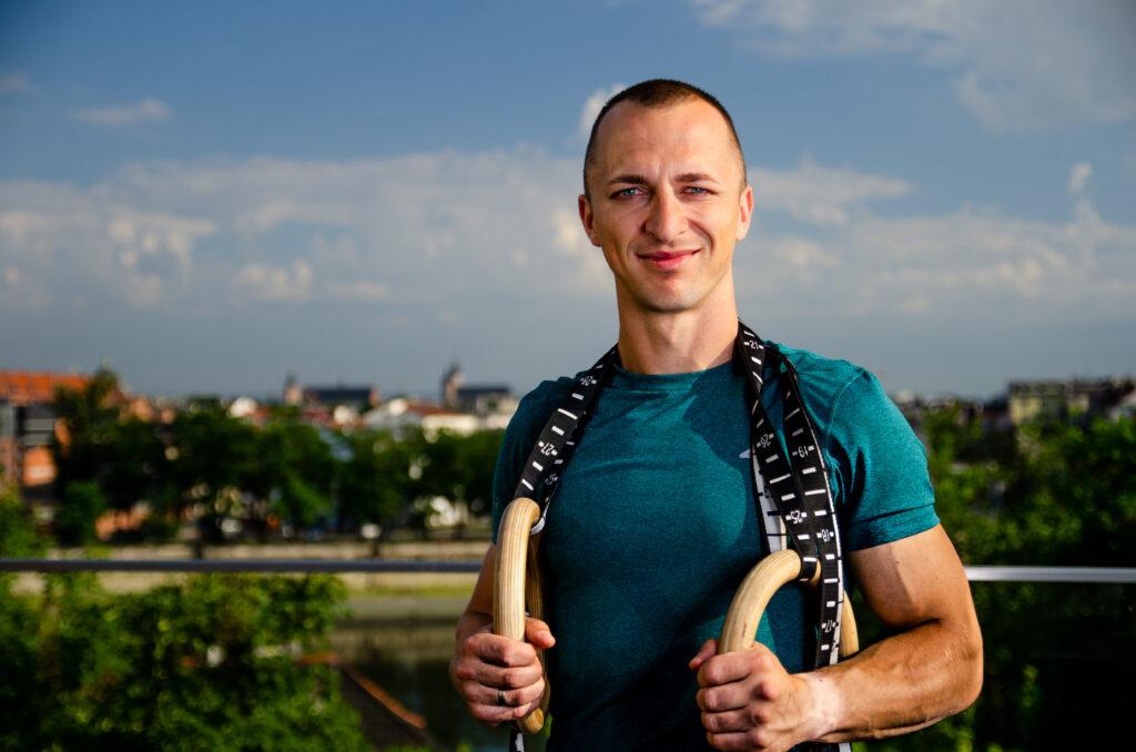 Damian Bugański - Zdjęcie